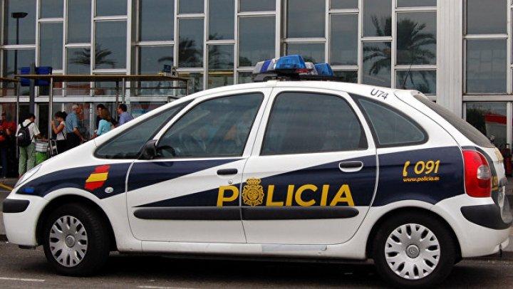 В Валенсии задержали группу проповедников из ФРГ, вызвавших панику в метро