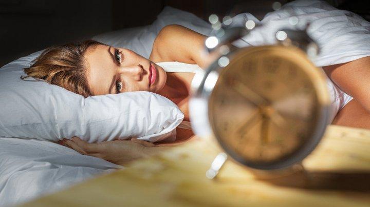 Ученые выяснили, что дефицит сна влияет на отложение жира