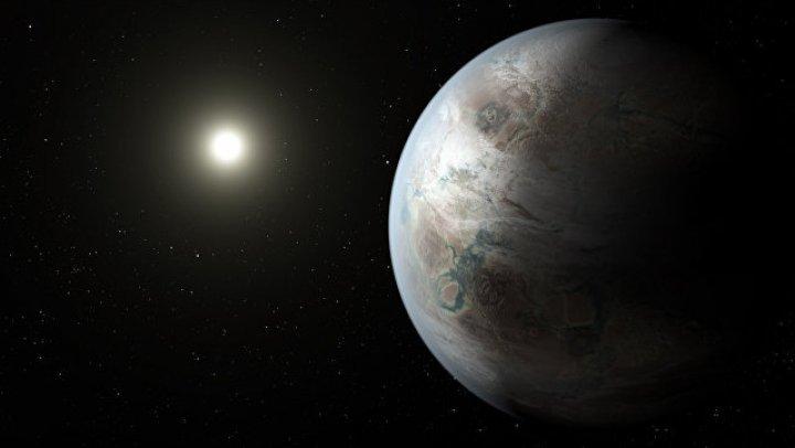 Ученые обнаружили «дрейфующую» планету
