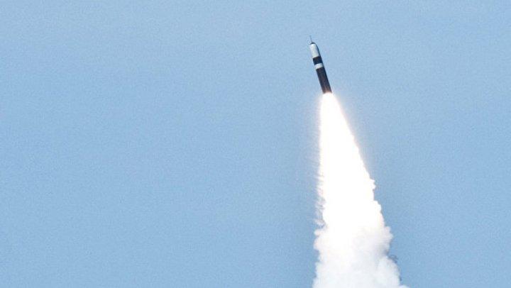 В США треснули пусковые установки баллистических ракет