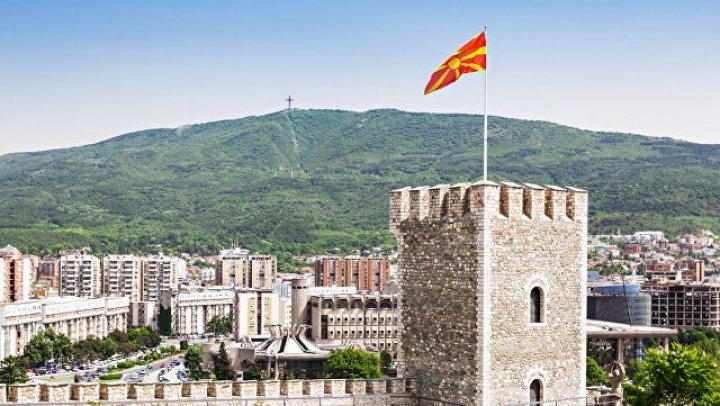 В Македонии задержали семь человек по подозрению в терроризме