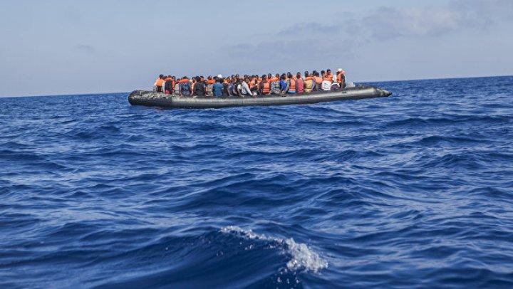 Германия планирует принять 50 спасённых в Средиземном море мигрантов