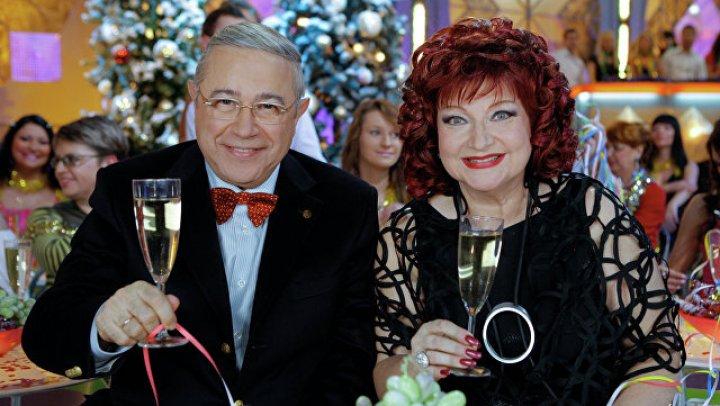 Петросян и Степаненко не явились в суд на бракоразводный процесс