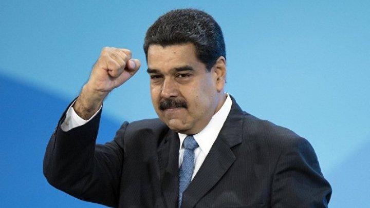 В Венесуэле задержали 11 журналистов в связи с покушением на президента страны