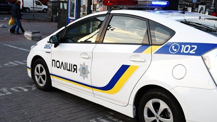 В Запорожской области мужчина устроил стрельбу по автомобилям