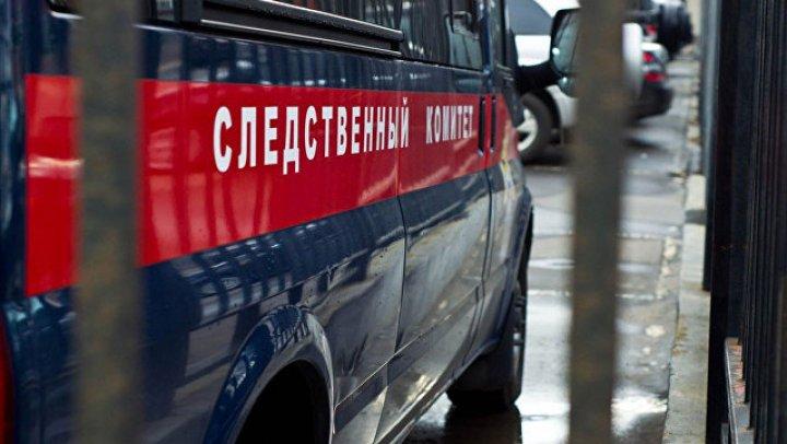 В Подмосковье возбудили уголовное дело после смерти ребёнка, запертого в машине