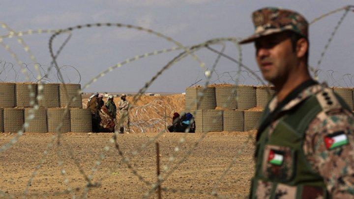 В Иордании четыре силовика погибли в ходе антитеррористической операции