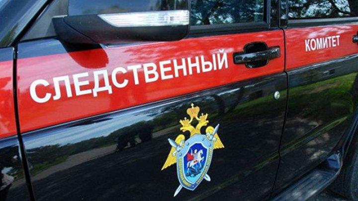 На Урале завели дело на мужчину, жестокого избившего своего сына