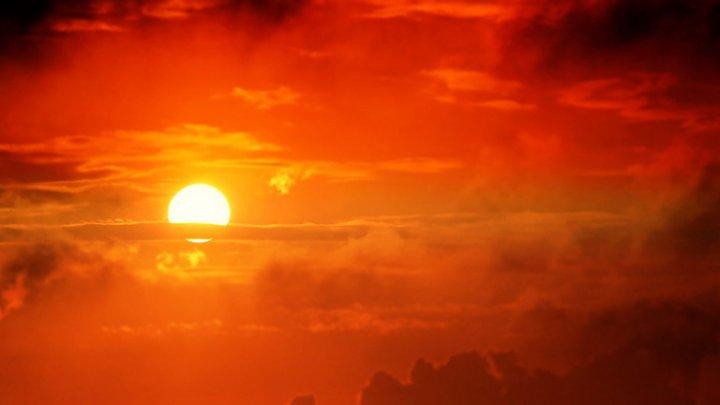 В Испании за два дня от жары погибли шесть человек