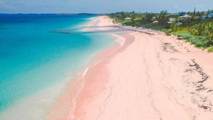 На Сардинии оштрафовали туриста, укравшего песок с местного пляжа