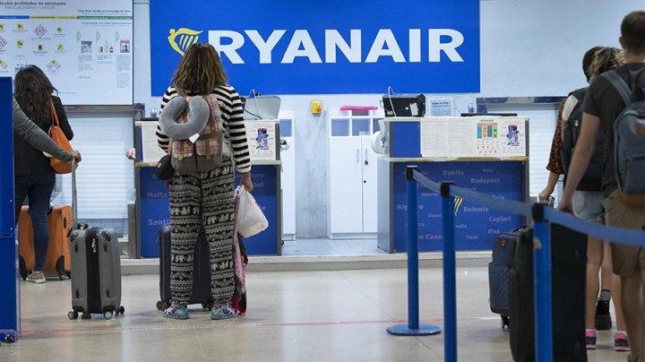 В Швеции пилоты Ryanair проведут однодневную забастовку