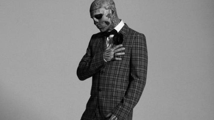 В Лондоне появится скульптура Зомби-боя