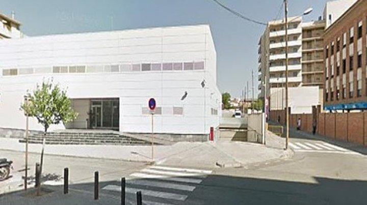 В Каталонии застрелили мужчину, ворвавшегося в полицейский участок