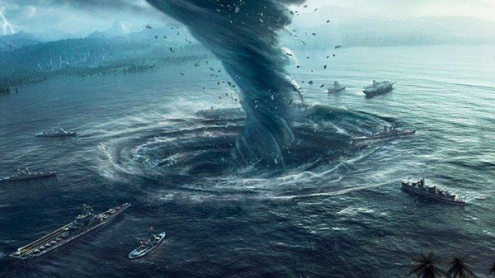Ученые выяснили причину массовой гибели кораблей в Бермудском треугольнике