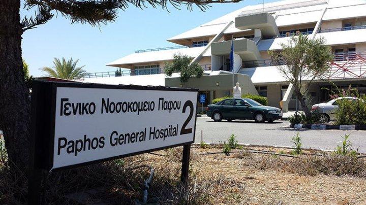 На Кипре туристку нашли мёртвой в номере отеля