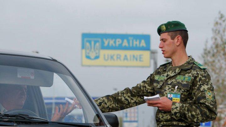 Украина меняет правила перевозки пассажиров в транспортных средствах