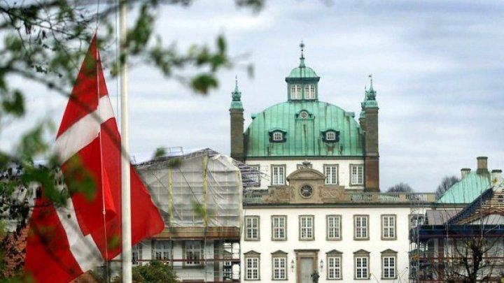 Дания намерена построить забор вдоль немецкой границы
