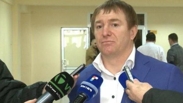 Люди жалуются на грубость и агрессивное поведение Андрея Голбана