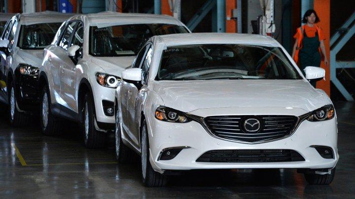 Японских автопроизводителей уличили в фальсификации тестов