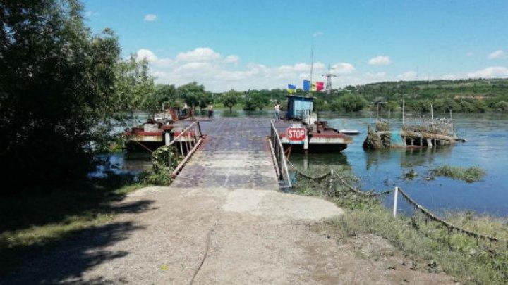 Пункт пропуска Косэуць-Ямполь снова закрыт