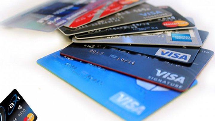 Во втором квартале текущего года в обращении находилось 1,8 млн банковских карт