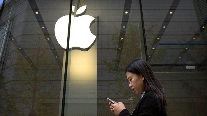 Самым продаваемым продуктом Apple оказался не iPhone