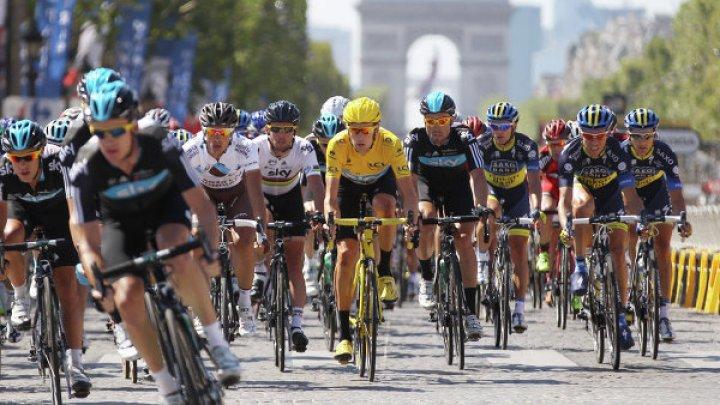 """Победитель """"Тур де Франс"""" попал в психбольницу после нападения на проститутку"""