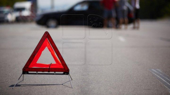 Водители, попавшие в незначительные аварии, смогут договариваться сами, без полиции