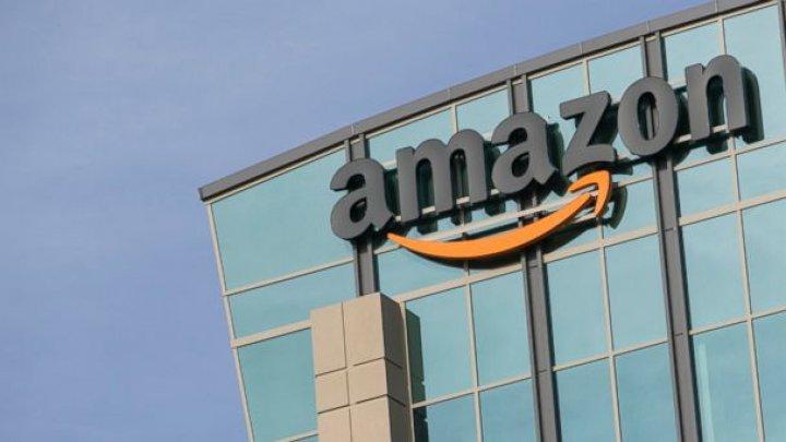 Amazon купит сеть кинотеатров