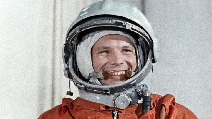 Шлем Юрия Гагарина пытались продать на интернет-аукционе (фото)