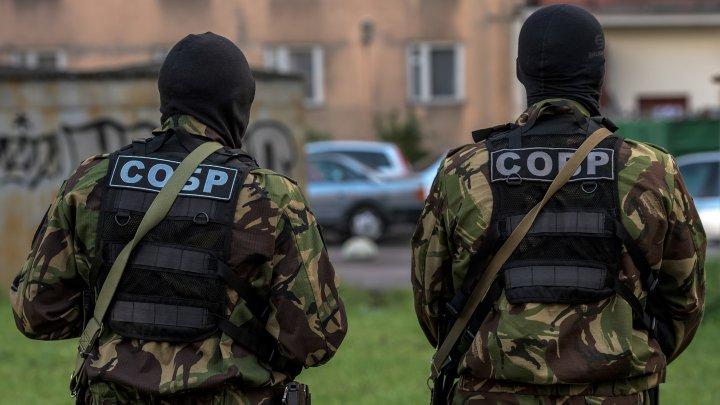 В России за полгода предотвратили 19 терактов