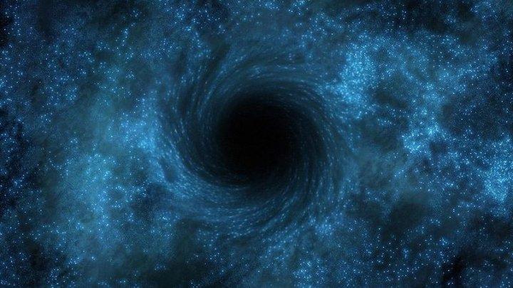 Ученые допустили уничтожение Земли черной дырой