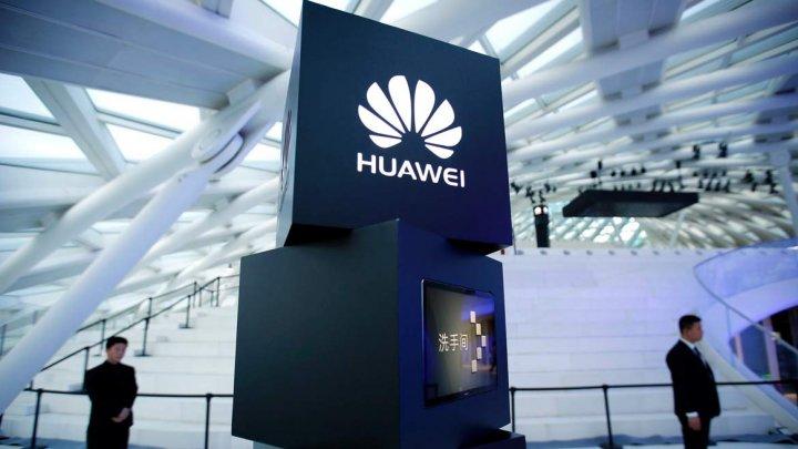 Huawei обошла Apple по продажам смартфонов