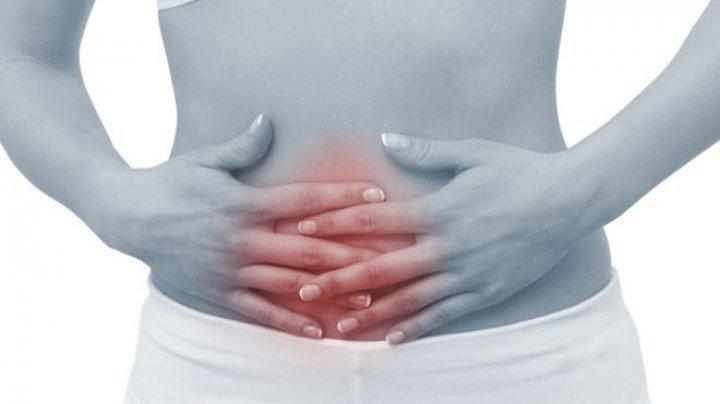 В Кишиневе растет число случаев острых желудочно-кишечных заболеваний