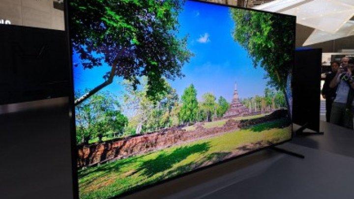 Samsung представила 8K-телевизоры с искусственным интеллектом