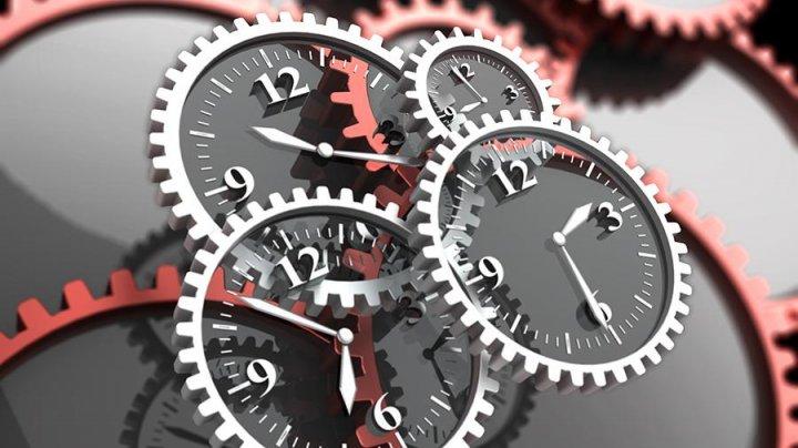 Ученые создали первую в мире математическую модель машины времени