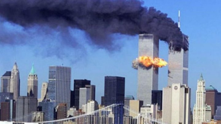 Сын бен Ладена взял в жёны дочь исполнителя теракта 11 сентября