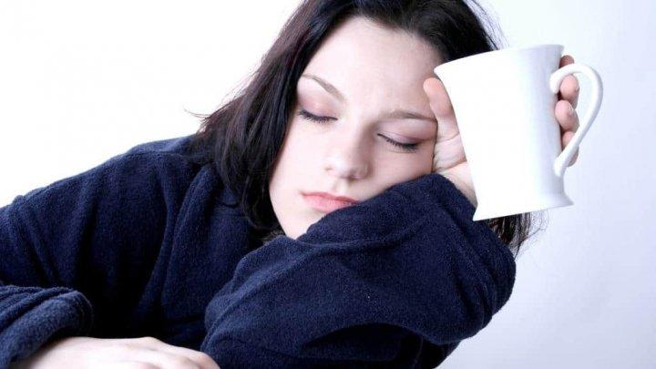 Ученые: Сердце стареет от недосыпа