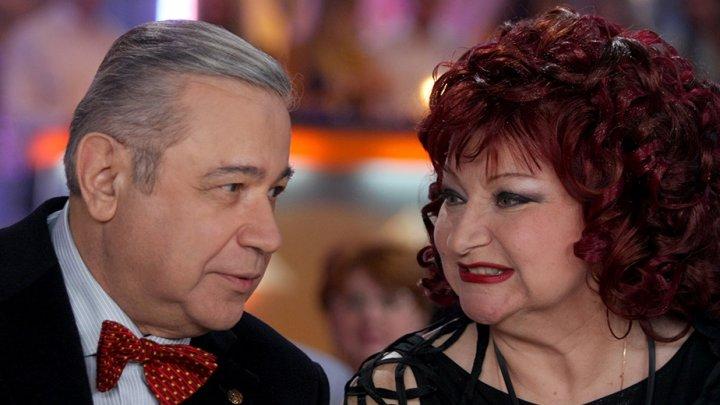 Гонорары Петросяна и Степаненко взлетели вдвое из-за развода