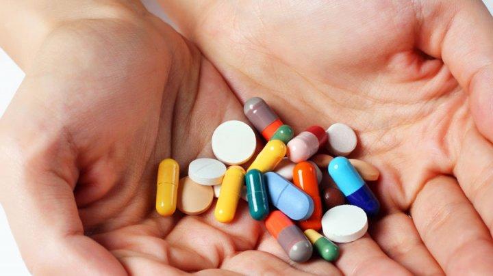 Самые мощные антибиотики находятся внутри нас