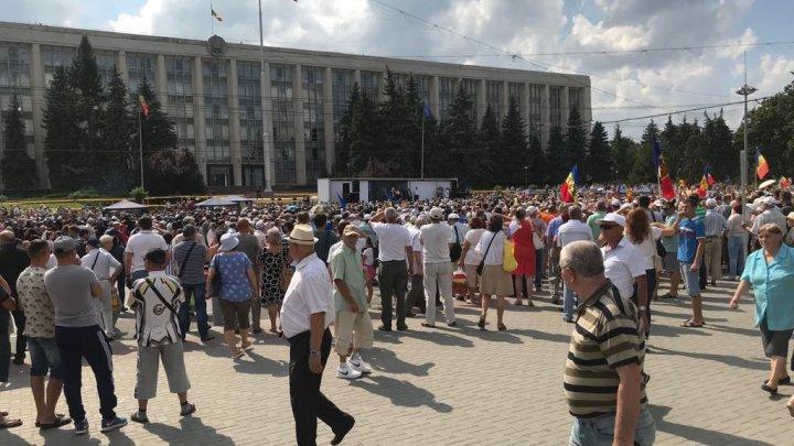 Депутаты Европарламента: В Молдове есть политики, которые очерняют имидж страны
