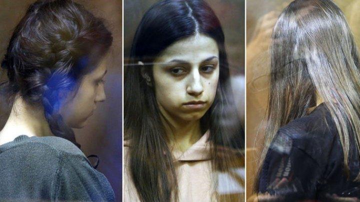 Прокурор представил свидетельства издевательств над сестрами Хачатурян