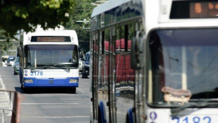 20 троллейбусов с кондиционерами будут собраны до конца текущего года