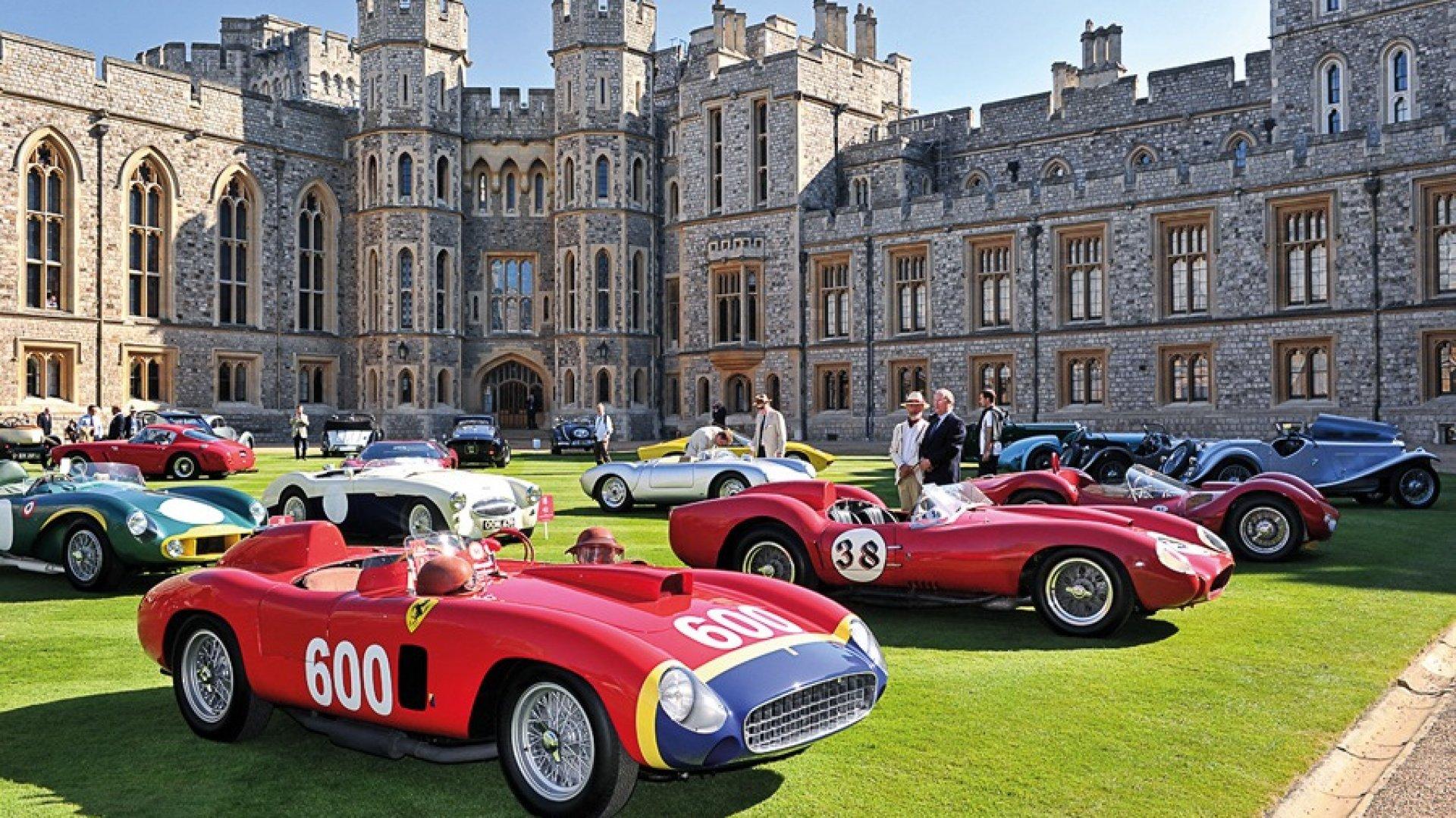 Машины великобритании смотреть