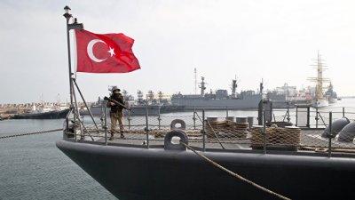 Турция укрепит военное присутствие на севере Кипра