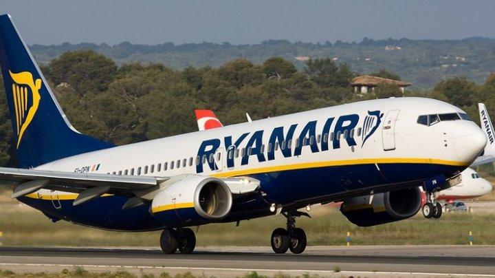 Сотрудники Ryanair снова объявили забастовку