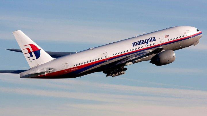 Британец заявил об угоне пропавшего малайзийского Boeing террористами