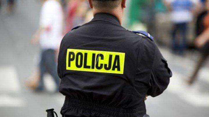 В Польше задержали сбежавшего из Бельгии серийного насильника
