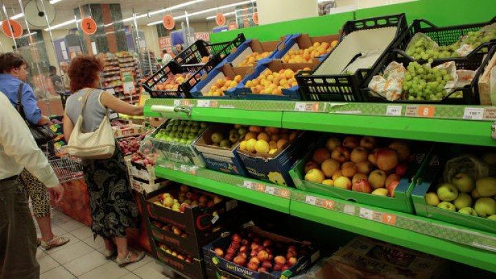 На Урале директор магазина избила клиентку, которая хотела вернуть продукты