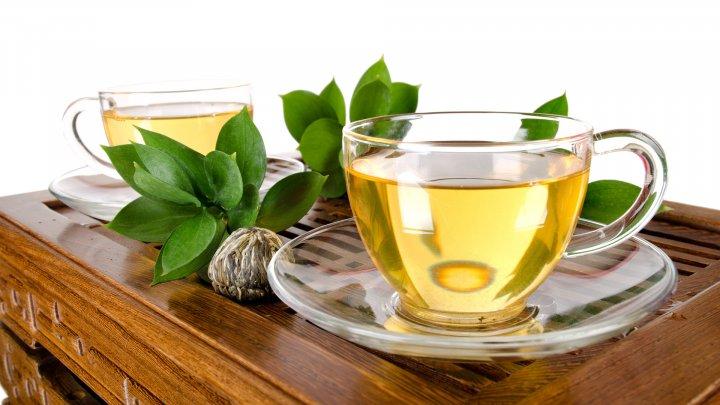 Китайские учёные превратили зелёный чай в мощнейшее лекарство